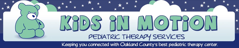 Kids In Motion Pediatrics