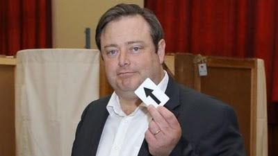 Bart De Wever pakt de koppositie ...