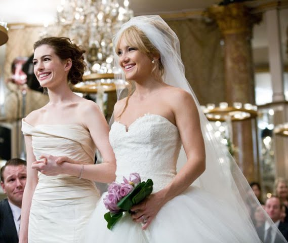 vera wang wedding dress bride wars. vera wang wedding dress bride