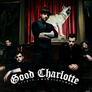 Good Charlotte – Last Night Lyrics