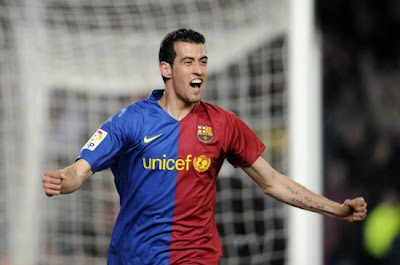 The vindication of Sergio Busquets