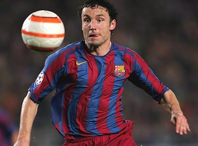 50 Figuras del Barça 2000 - 2011 0+mark+van+bommel+barcelona+bayern