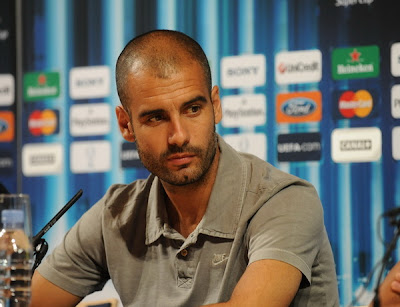 �������� ����� ������ ���� josep guardiola barcelona press conference monaco european super cup.jpg