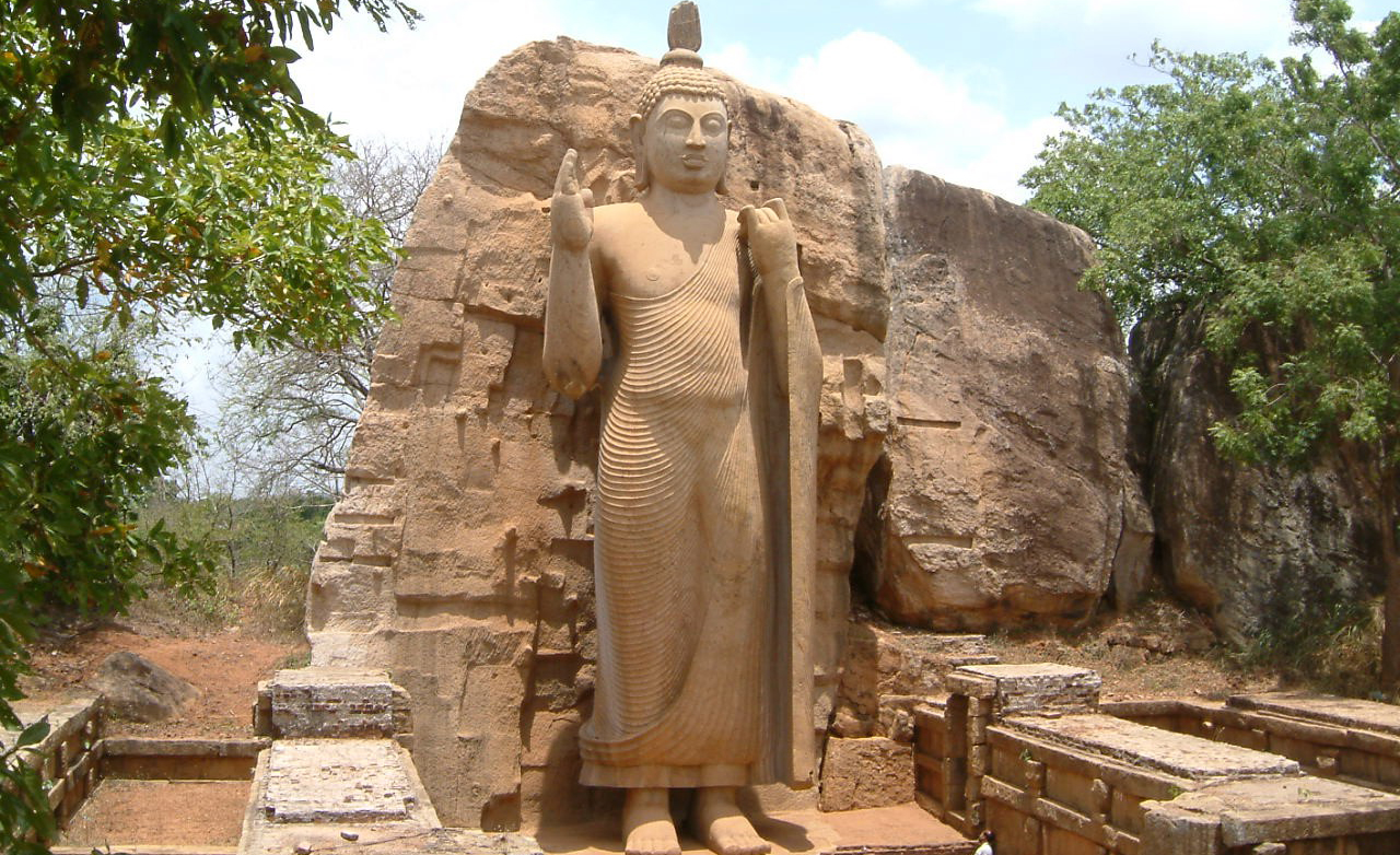 ceylon buddhist single men The white buddhist: henry steel olcott and the  in india and the sinhalese buddhist revival in ceylon  a single dogma that we .