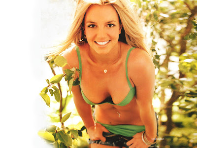Britney Spears High Resolution Wallpaper | Britney Spears HD Wallpapers