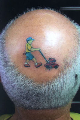 funny-dumb-tattoo-2 - What is Your Understanding of Libido? - Anonymous Diary Blog