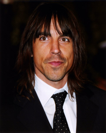 Celebrity Woman on Anthony Kiedis Net Worth   Wealth Money Net Worth
