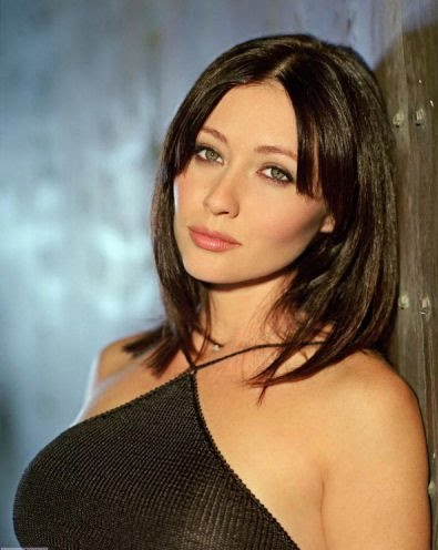 Shannen Doherty is an American actress and director who starred on the ...