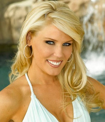 gretchen rossi. Gretchen Rossi is an American