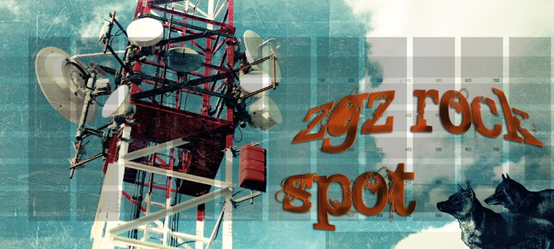 ZGZ ROCK-SPOT