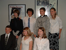 2008 ACSI Honor Band, Fairfield, CA