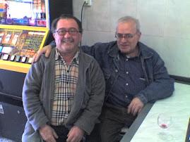 José Picón y Alejandro Martínez 1971 y 1968 respectivamente