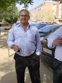 José García 1968