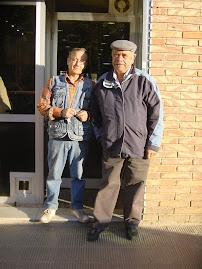Juan Delgado Elvira y Rafael Picazo Velasco 1972