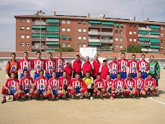 Presentación 2008-09
