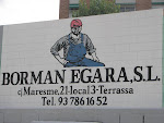 BORMAN EGARA, S.A.