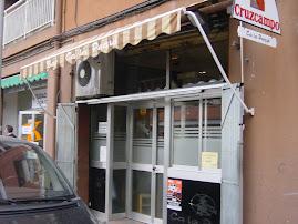Bar Ca la Paqui