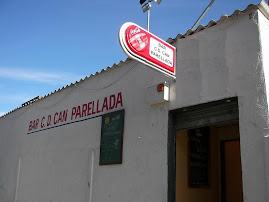 Bar C.D.Can Parellada