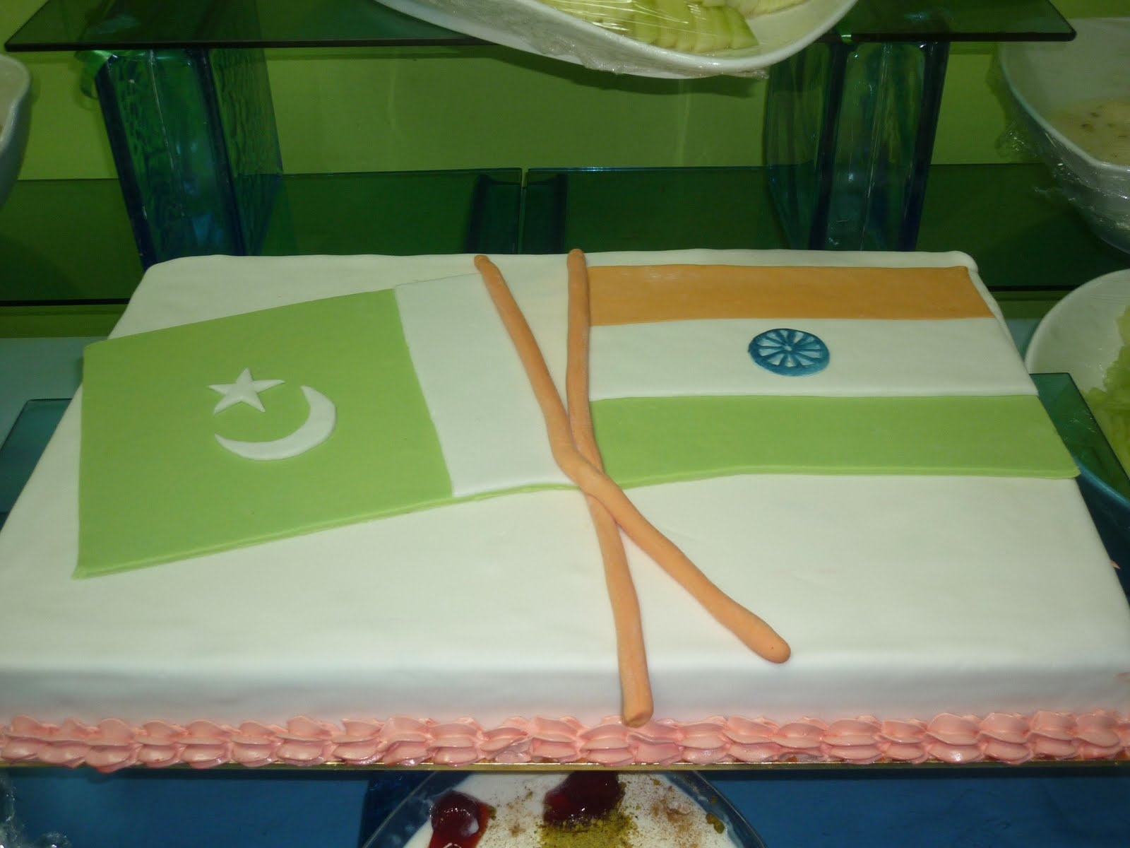DYNAMIC CULINARY CHEF FACTORY INDIA INDEPENDENCE DAY