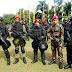 Saatnya TNI Turun Gunung Berantas Para Terorris