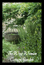 The Wise Woman Cottage Garden