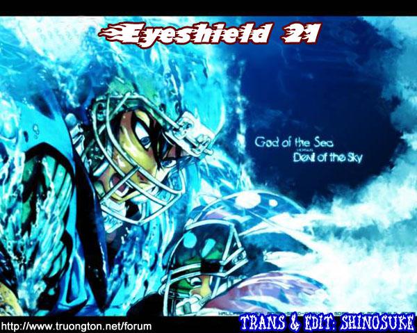 Eyeshield 21 chap 333 – End Trang 22 - Mangak.info