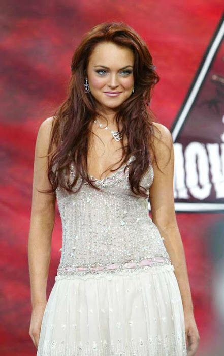 hollywood news case of theft committed by lindsay lohan transferred to los angeles actress pics