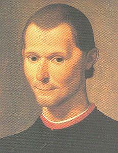 EL PRINCIPE de Nicolás Maquiavelo