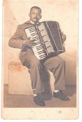 Meu Papai Pr. Bernardino Alves de Oliveira