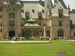 Biltmore Estate trip