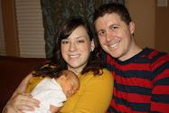 J's family