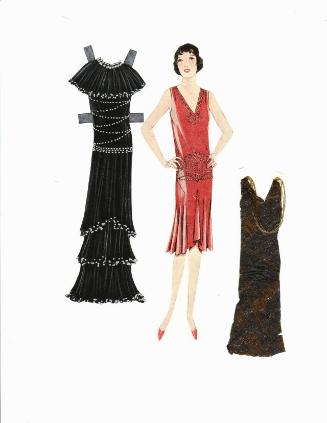 fashion 1920s essays Compare and contrast contemporary fashion with two past compare and contrast contemporary fashion with two past foreheads were unfashionable in the 1920s.