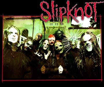 Slipknot - Snuff