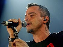 BIGLIETTI CONCERTI EROS RAMAZZOTTI