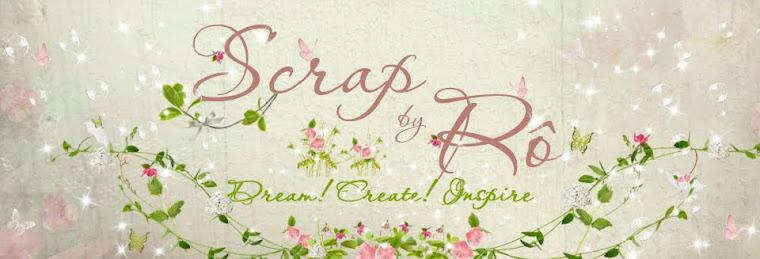 Scrap by Rô