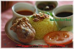 :::Nasi Ayam Bukit Marak:::