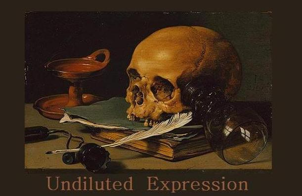 Undiluted Expression