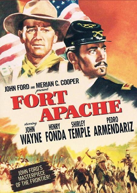 Complete classic movie fort apache 1948 independent film news