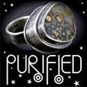 Purified Art Logo