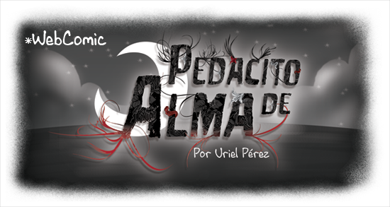 Pedacito de alma WEBCOMIC