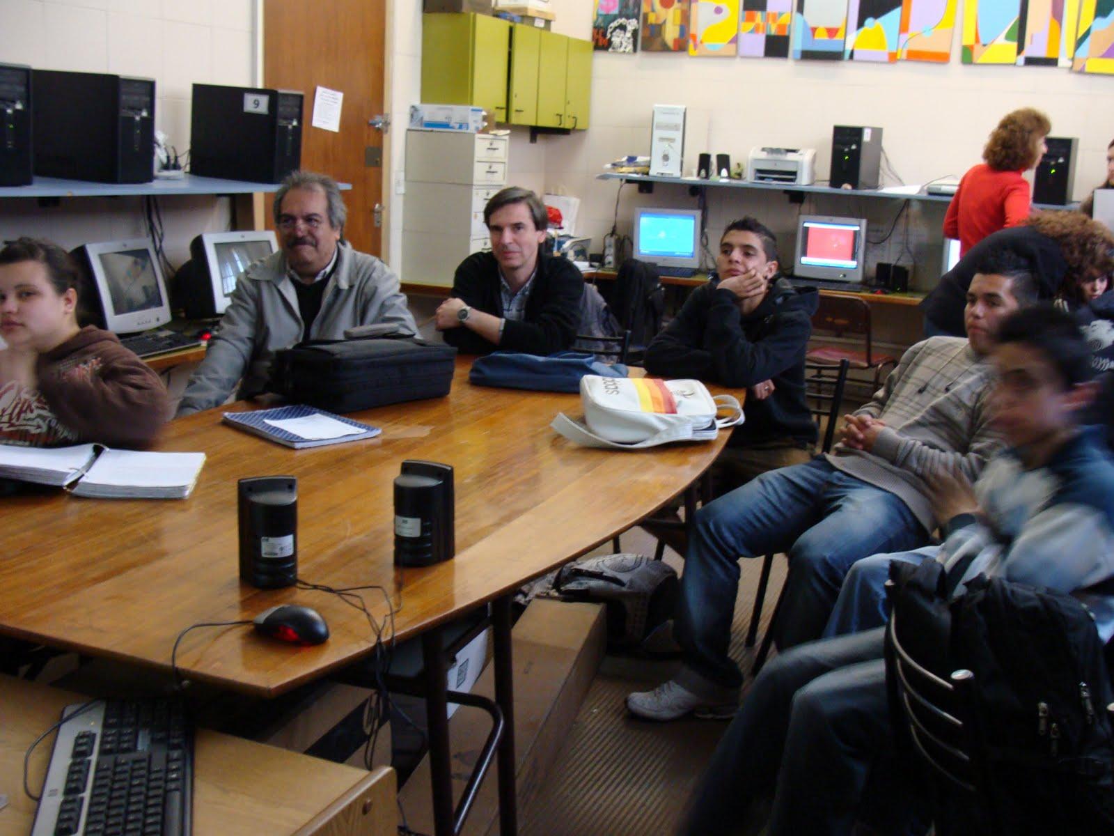 Proyecto Proceso Consultivo Sobre El Acoso Escolar Liceo