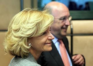 Las inversiones en España se ven afectadas por la comparación con Grecia y Portugal