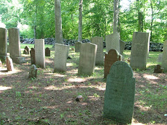 Jonathan Wheeler Cemetery