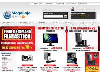 loja virtual para minha empresa site vendas pela internet ecommerce