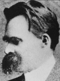 Nietzsche filosofo alemão frases pensamentos ateu pensamento