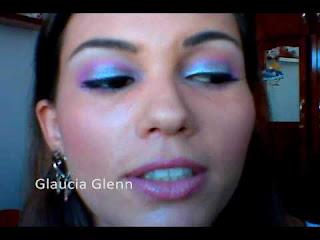 maquiagem para passar o ano novo de 2011