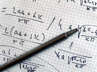 Questões de Matematica foram as mais difíceis