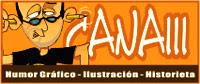 CANAM: Ilustrador y  Dibujante