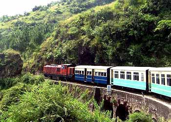 ट्वाय ट्रेन