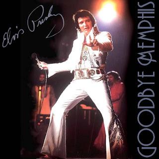 Elvis Presley - 1976-07-05 - Memphis, Tennessee